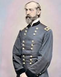 General George Meade Was The Commander Of Union Army Potomac At Gettysburg American Civil War