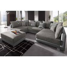 canape cuir et tissu canape d angle cuir et tissu maison design hosnya com