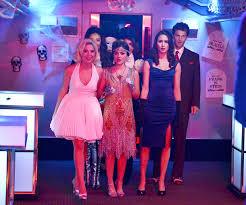 Pll Halloween Special Season 3 by Pretty Little Liars U0027 10 Costume Pics Pll Live Tweet And Janel
