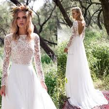 Best 25 Country Wedding Gowns Ideas On Pinterest Rustic Dresses Lace