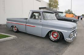 66 Chevy Truck | The 1960-66 Chevy Trucks Are Gaining In Popularity ...