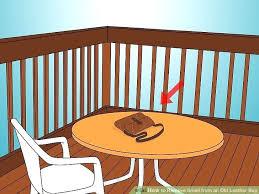 New Wood Furniture Smells Bad f Gassing Furniture Wood Furniture
