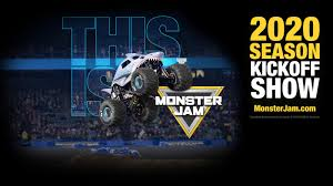 Monster Jam 2020 Season Announcement | Monster Jam Monster Jam Crush It Playstation 4 Gamestop Phoenix Ticket Sweepstakes Discount Code Jam Coupon Codes Ticketmaster 2018 Campbell 16 Coupons Allure Apparel Discount Code Festival Of Trees In Houston Texas Walmart Card Official Grave Digger Remote Control Truck 110 Scale With Lights And Sounds For Ages Up Metro Pcs Monster Babies R Us 20 Off For The First Time At Marlins Park Miami Super Store 45 Any Purchases Baked Cravings 2019 Nation Facebook Traxxas Trucks To Rumble Into Rabobank Arena On