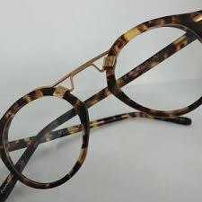 vintage p 3 tokyo schildkröte polarisierte sonnenbrille efeu