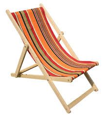 Replacement Patio Chair Slings Uk by Orange Replacement Deck Chair Sling Skipping The Stripes