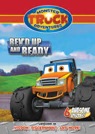 Best Buy: Monster Truck Adventures: Rev'd Up And Ready [DVD] Undefined Rightnow Media Streaming Video Bible Study Monster Truck Rc Adventures Beast Pulls Mini Dozer On Trailer Snap Design Trucks Best Toys Nappa Awards Pickup Vs New Adventures Hill 44 Climb Race For Android Apk Download Traxxas 720545 116 Summit 4wd Extreme Terrain Rtr W Blaze And The Machines Highspeed Dvd Buy Years Cartoon Kids Jam 2017 Little Lullabies Epic A Compact Carsmashing Named Raminator Leith Cars Blog Jtelly And The Teaming With Nascar Stars