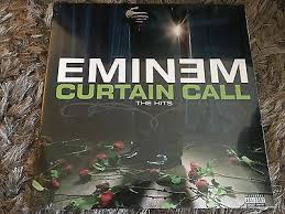 Eminem Curtains Up Encore Version by Eminem Curtain Call The Hits Itunes Zip Scifihits Com
