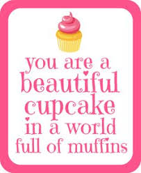Beautiful Cupcake Sayings Meme Art Mafia Muffin