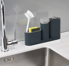 Simplehuman Sink Caddy Stainless Steel by Kitchen Rubbermaid Sink Rack Sink Caddy Simple Human Sink Caddy