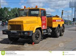 100 Truck Breakdown Service In Moscow Editorial Photography Image Of