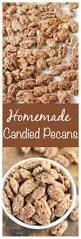 Trisha Yearwood Spiced Pumpkin Roll by Best 25 Sugared Pecans Ideas On Pinterest Cinnamon Sugar Pecans