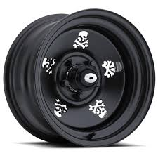 US Wheel Online — Skull - Black (Series 052) Amazoncom Jake Skull 4pc Set For Rims Windows Vinyl Decals Fits Ion Product Category The Wheel Group 4pcslot 150mm Rc 18 Truck Tires With Foam 17mm Hex Welcome To Hostilewheelscom Unique Skull Tire Air Valve Stem Caps Skull For Car Mb Wheels Tko Mesh Painted Discount Cool Universal Bike Air Four Horsemen 2011 Ford F250 Lifted Truckin Magazine Fuel D558 Anza 1pc Graphite With Matte Black Bead Ring Dodge Ram 2500 Contrast 5pcs Dust Stems Cover Alinum