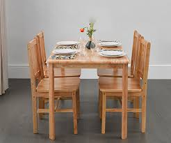 buy geneva dining set with 4 chairs david phillips