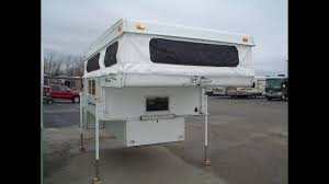 100 Used Truck Mounts For Sale PreOwned 2004 Palomino Bronco 1250 Camper Mount Comfort RV