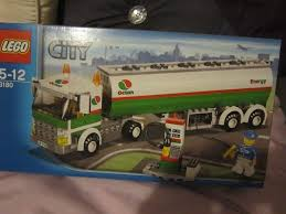 LEGO CITY OIL TANKER NEW   In Gateshead, Tyne And Wear   Gumtree Oil Tanker Lego 3d Model 19 Obj 3ds Fbx Max Free3d Lego City Truck 60016 Ebay 4654 Octan From 2003 4 Juniors Youtube New Images Of Takedown 76067 Civil War Spiderman Set Traditional Truck Mocs Rock Raiders United Images Tanker Truck Takedown Lego New Legos Vision Civil War City Moc Freightliner Fire Imgur Marvel Super Heroes Flickr 3180 Tank Amazoncouk Toys Games