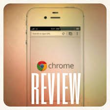 Chrome for iOS Review Best Alternative Browser for iPhone