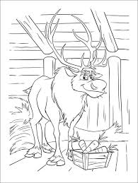 Full Size Of Coloring Pagesven Pages Frozen Page 3 Large Thumbnail