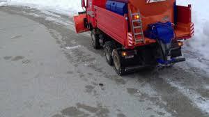 100 Rc Truck Snow Plow See It RC Sander Spreader 6x6 Tamiya Dump