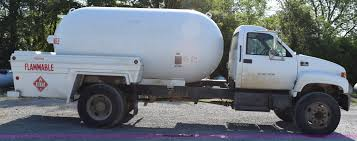 100 Propane Trucks For Sale 1999 Chevrolet C7500 Propane Truck Item H5103 632015