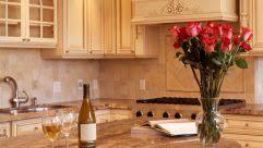 Primitive Kitchen Backsplash Ideas by Primitive Kitchen Ideas With Rustic Kitchen Cabinets And Primitive