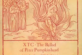 Pumpkin Head 2017 by What U0027s That Supposed To Mean Xtc
