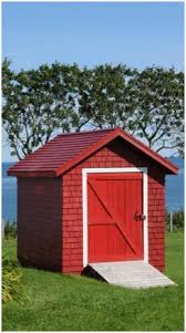 how to build a small all purpose shed free plans and do it