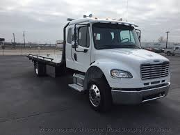 2018 New Freightliner M2 106 Rollback Tow Truck Extended Cab At ...