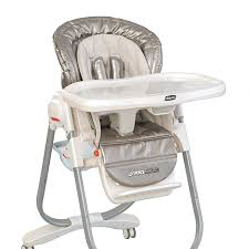 Chicco High Chair Polly by Space Saver High Chairs Parenting