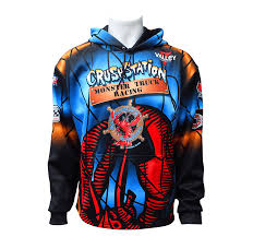 100 Monster Truck Shirts All New Crushstation Crew And Hoodies Now