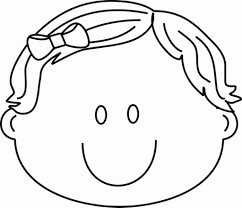 Smiley Face Coloring Pages Resume Format Download Pdf Intended For Happy Page