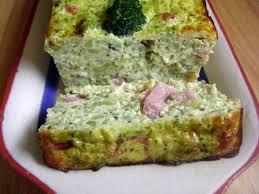 cuisiner le brocolis recette flan au jambon et brocolis cuisinez flan au jambon et