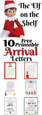 Best 25 Elf on shelf letter ideas on Pinterest