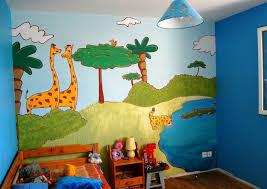 chambre enfant savane une joli chambre savane pour mattéo atelier mur mur 06 69