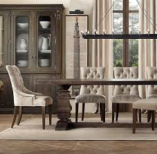 Restoration Hardware Curtain Rod Extension by Best 25 Restoration Hardware Dining Chairs Ideas On Pinterest