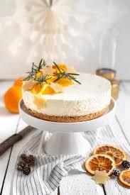 orangen käsekuchen mit marzipan ohne backen ina isst