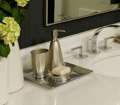 Wayfair Bathroom Vanity Accessories by Top 10 Bathroom Vanity Trays Wayfair
