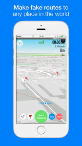 Fake Location and GPS Spoof Change my map position on the App Store