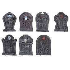 Tombstone Sayings For Halloween by 58 In Rising Glowing Ghoul 5124440 The Home Depot