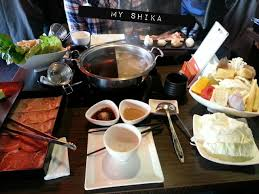 cuisines ik饌 吃貨 昆布鍋聚 饌神涮涮鍋 薄多義 my鹿