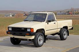 1986 Toyota EFI Turbo 4x4 Pickup | Glen Shelly Auto Brokers — Denver ... Kia Not Ruling Out Pickup Truck To Battle The New Ford Ranger Carbuzz Toyota Four Wheel Drive Trucks For Sale Bestnewtrucks Pertaing 2014 Tacoma Overview Cargurus 2016 Limited Review Offroad Taco Video My Bug Out Truck 1991 Pickup Youtube Cars Exciting Small Red With T100 Wikipedia 2017 Ratings Edmunds Life Death And Rebirth Of The Small Globe Toyota Models Used Trucks Check More At Http Most Reliable Motor Vehicle I Know Of 1988