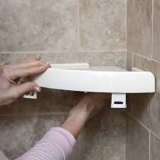badregal aluminium duschkorb selbstklebend duschablage ecke
