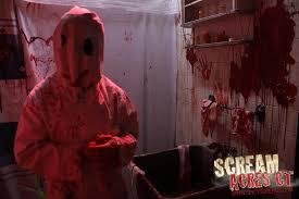 Halloween Haunt Kings Island Hours by Behind The Thrills Haunt Spotlight Scream Acres Ct In