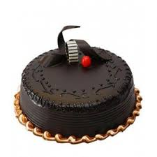 chocolate truffle normal cake cake home delivery in noida