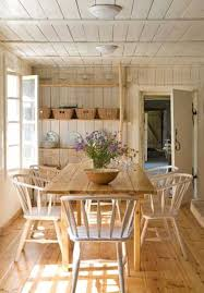 Rustic Dining Room Decorating Ideas by 47 Calm And Airy Rustic Dining Room Designs Digsdigs
