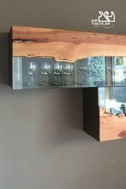 eleganter hängeschrank in individuellem design gefertigt