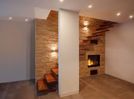 moderne und zeitlose massivholz designer treppe im innenausbau
