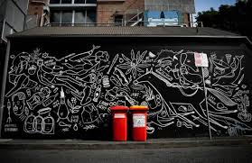 Famous Street Mural Artists by The 5 Best Melbourne Street Artists And Where To Find Them