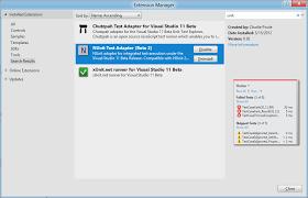 My Favorite Features Unit Testing Enhancements In Visual Studio