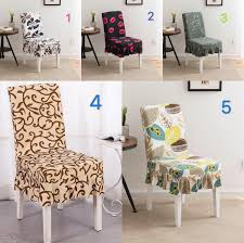 High Quality Fabric Sunflower Print Elastic Knitted Dining Chair ... Stretchy Ding Chair Cover Short Covers Washable Protector Detail Feedback Questions About Household Elastic Stretch Winston Porter The Raised Dots Box Cushion And Sashes Pink Tie Online Saintderg Slipcovers 6 Pcs Modern Kitchen You Ll Love Black Fniture Covers White Sash Event Decor Kleeger Protective Stretchable Fits Round And Square Room Unique Bargains Spandex Ruffled Skirt 100 Lycra Wedding T Anniversary