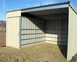 Livestock Loafing Shed Plans by Az Hay Barns Mare Motels Tack Rooms Installed Arizona Livestock
